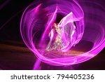 Led Light Dancing Lital...