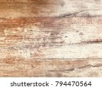 abstract background from old... | Shutterstock . vector #794470564