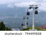 genting highlands  malaysia  ... | Shutterstock . vector #794499838