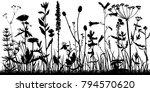 vector background with...   Shutterstock .eps vector #794570620