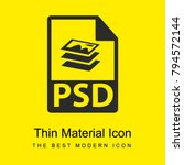 psd file format variant bright...