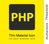php programming language bright ...