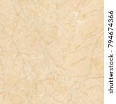 ivory natural marble texture... | Shutterstock . vector #794674366