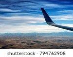 el calafate  argentina   mar 19 ... | Shutterstock . vector #794762908