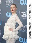 kate bosworth at the 23rd... | Shutterstock . vector #794781778