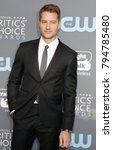 justin hartley at the 23rd... | Shutterstock . vector #794785480