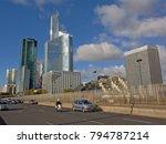 paris  france  november 13 ... | Shutterstock . vector #794787214