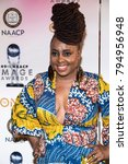 ledisi attends 49th naacp image ... | Shutterstock . vector #794956948