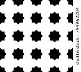 seamless surface pattern design ...   Shutterstock .eps vector #794962204