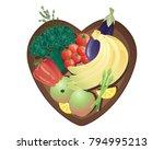 a vector illustration in eps 10 ... | Shutterstock .eps vector #794995213