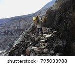 banyuwangi regency indonesia  ... | Shutterstock . vector #795033988
