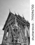 thailand  koh samui  samui... | Shutterstock . vector #795096700