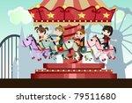 a vector illustration of...   Shutterstock .eps vector #79511680
