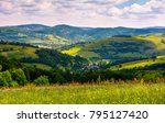 Beautiful Countryside With...