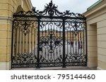 telc  czech republic  europe.... | Shutterstock . vector #795144460