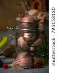 vertical photo of several...   Shutterstock . vector #795153130