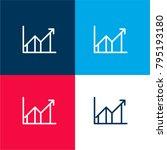 sale statistics four color...