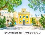 Chapel Of St. Francis Xavier I...