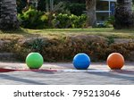 geometry on the streets of a...   Shutterstock . vector #795213046
