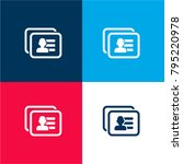 business cards four color...