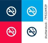 forbidden smoking signal four...