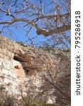 camp verde  arizona.  u.s.a. ... | Shutterstock . vector #795286918