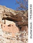 camp verde  arizona.  u.s.a. ... | Shutterstock . vector #795286930