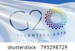 argentina buenos aires november ...   Shutterstock . vector #795298729