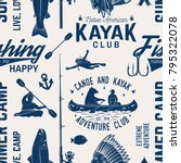 Canoe  Kayak And Fishing Club...