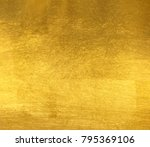 gold  texture  background | Shutterstock . vector #795369106