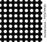 seamless surface pattern design ...   Shutterstock .eps vector #795379930