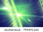 abstract multicolor background. ... | Shutterstock . vector #795491164