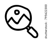 photo search magnifier