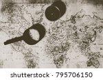 vinnitsa  ukraine   june 25  ...   Shutterstock . vector #795706150