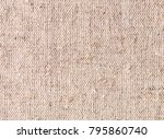 fabric texture background  ... | Shutterstock . vector #795860740