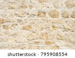 wall with big stones as a...   Shutterstock . vector #795908554