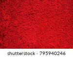 abstract red background texture | Shutterstock . vector #795940246