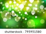 happy easter day.summer...   Shutterstock .eps vector #795951580