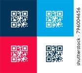 blackberry qr code variant four ...