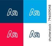 fonts hand drawn symbol outline ...