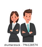 business people character...   Shutterstock .eps vector #796128574
