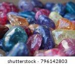 A Lot Of Semi Precious Stones ...
