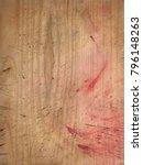 texture wood 001 | Shutterstock . vector #796148263