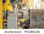 centrifugal liquid transfer... | Shutterstock . vector #796288138