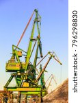 industry equipment technology... | Shutterstock . vector #796298830