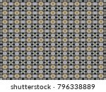 abstract background   colorful... | Shutterstock . vector #796338889