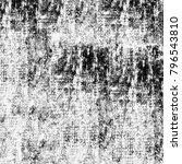 texture grunge monochrome.... | Shutterstock . vector #796543810