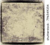 texture beige grunge | Shutterstock . vector #796549354