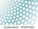 background from colorful... | Shutterstock .eps vector #796557664