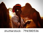 pushkar  rajasthan  india  ... | Shutterstock . vector #796580536